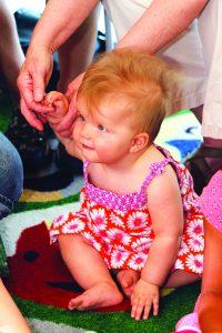 Baby Play Date @ Beloit Public Library | Beloit | Wisconsin | United States