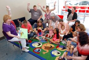 Preschool Discovery Time @ Beloit Public Library | Beloit | Wisconsin | United States