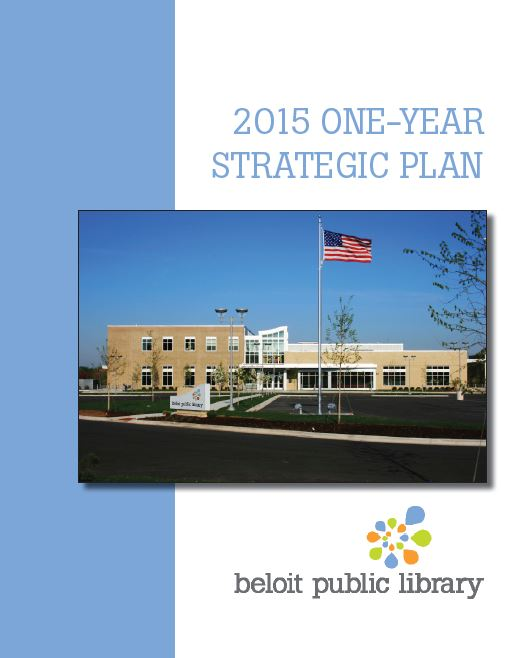 Beloit Library stategic plan