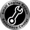 Small Engine Repair Reference Center logo and link
