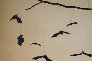 Arts & Crafts: Batty for Bats @ Beloit Public Library