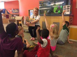 Preschool Story Time @ Beloit Public Library | Beloit | Wisconsin | United States